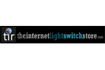 The Internet Light Switch Store logo