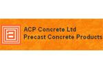 ACP (Concrete) Ltd (Walling Division) logo