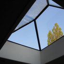 Contemporary Rooflight
