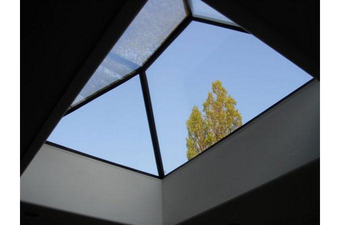 Reflex Glass Rooflights Skylights And Roof Lanterns