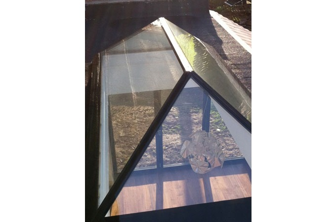 Reflex Glass Rooflights Skylights And Roof Lanterns