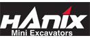 Logo of Hanix Europe Limited