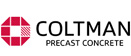 Logo of Coltman Precast Concrete Ltd