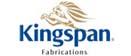 Logo of Kingspan Fabrications