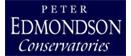 Logo of Peter Edmondson Conservatories