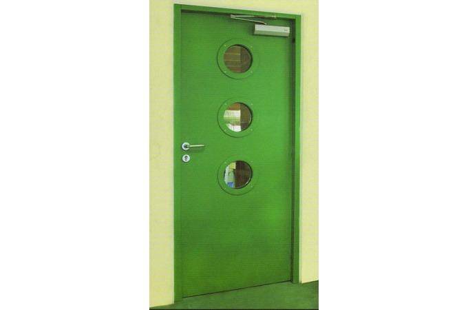 Design supply ltd fire doors security doors and steel for Fire door design uk