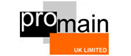 Logo of Promain UK Limited