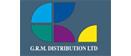 Logo of GRM Distribution Ltd