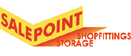 Logo of Salepoint Ltd
