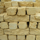 Cotswold stone - New
