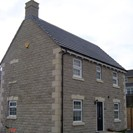 Bovis Homes - Skelmanthorpe - Walling Stone