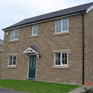 McDermott Developments - Burnley - Walling Stone