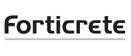 Logo of Forticrete