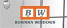 Logo of Bowman Windows