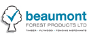 Logo of Beaumont Forest Products