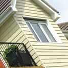Product: 10mm Cedral Weatherboard