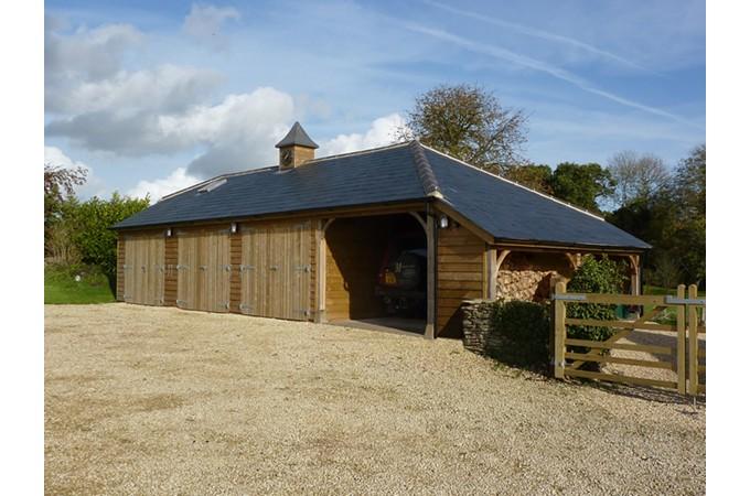 Kingsland Timber Design Sheds Garden Rooms And Pergolas