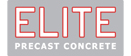Logo of Elite Precast Concrete Limited