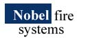Logo of Nobel Fire Systems Ltd