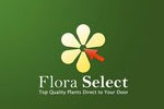 Floraselect logo