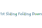 1st Sliding Folding Doors logo