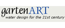 Logo of Garten Art