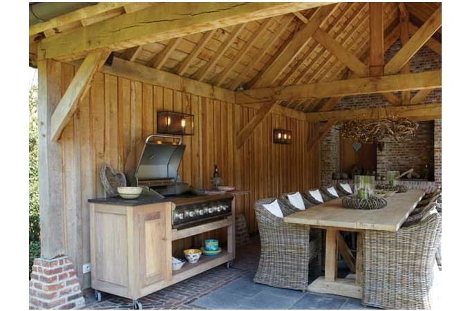 the oak designs company ltd garden rooms and oak framed. Black Bedroom Furniture Sets. Home Design Ideas