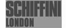 Schiffini London logo
