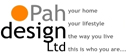 Logo of Pah design Ltd