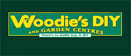 Logo of Woodie's DIY and Garden Centres