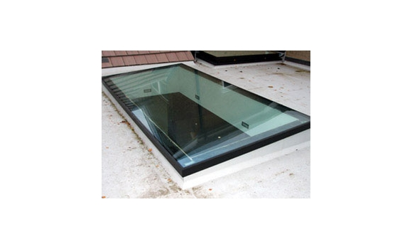 Architectural Metal Profiles Rooflights And Fixed Skylights