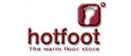 Logo of Hotfoot