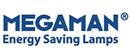 Logo of Megaman (UK) Ltd