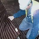Cavity Drain Installation