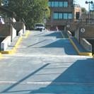 Car Park Waterproofing