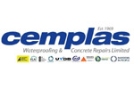 Cemplas Waterproofing and Concrete Repairs Limited logo