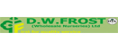 Logo of D W Frost (Wholesale Nurseries ) Ltd