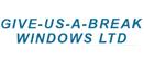 Logo of Give us a Break Windows Ltd