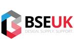 BSE UK logo