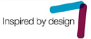 Logo of Inspired-by-design