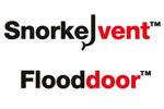Donite Plastics Ltd (Snorkelvent) logo