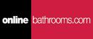 Logo of Online Bathrooms