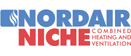 Logo of Nordair Niche