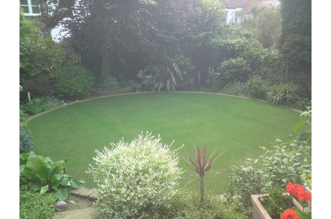 Trulawn Ltd Artificial Grass Surfaces And Artificial Grass