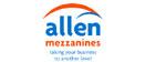 Logo of Allen Mezzanines