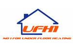 UFH1 logo