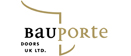Logo of Bauporte Doors UK Ltd