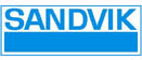 Logo of Sandvik Mining and Rock Technology