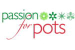 Passion for Pots logo