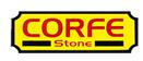 Logo of Corfe Stone